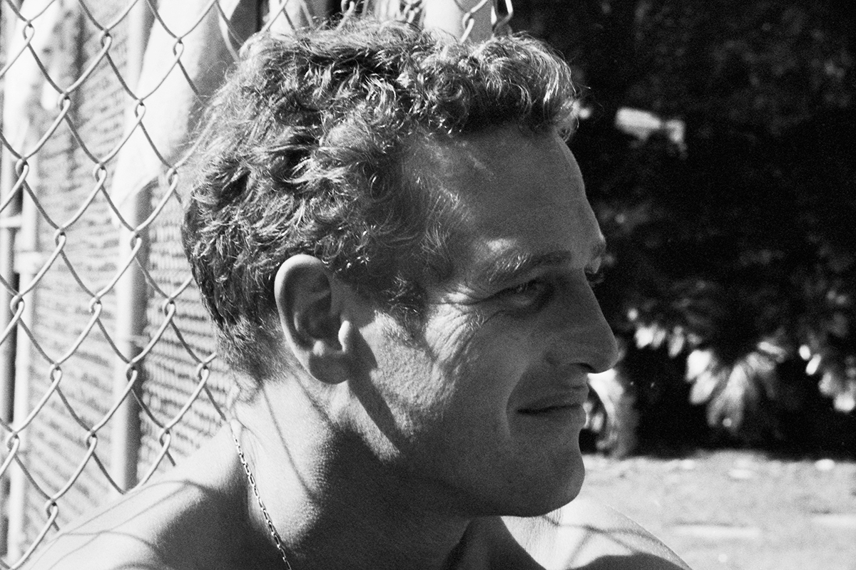Paul Newman (Profile). 1966